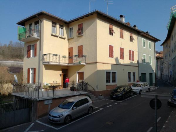 Appartamento in Vendita a Fondo: 5 locali, 158 mq