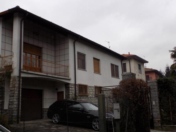 Villa in vendita a Como, 6 locali, zona Zona: 9 . Monte Olimpino - Sagnino - Tavernola, prezzo € 300.000 | Cambio Casa.it