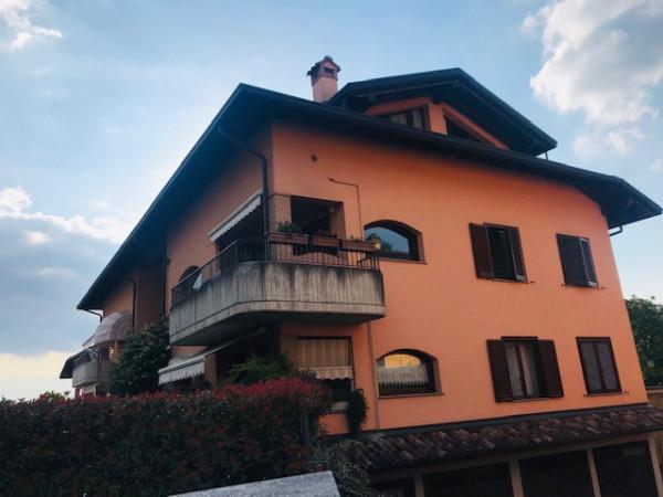 Appartamento in vendita a Olgiate Comasco, 2 locali, prezzo € 115.000 | Cambio Casa.it