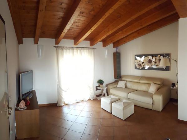 Appartamento in vendita a Gussago, 3 locali, prezzo € 180.000 | Cambio Casa.it