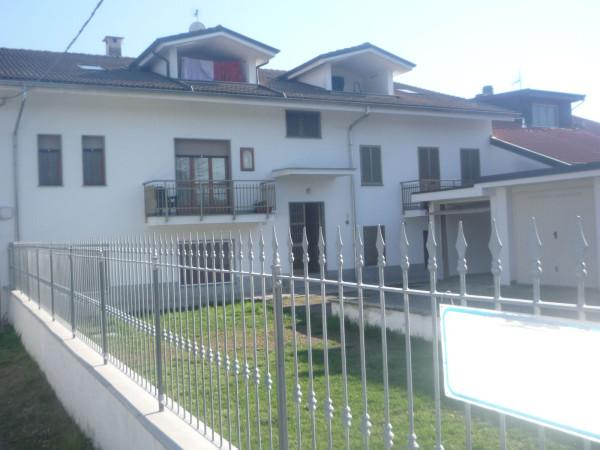 Appartamento in affitto a San Giusto Canavese, 3 locali, prezzo € 430 | CambioCasa.it