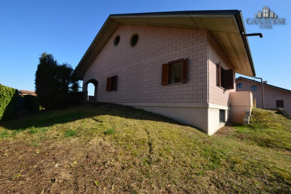 Villetta in Vendita a San Giusto Canavese Periferia: 5 locali, 200 mq