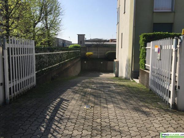 Box / Garage in vendita a Saronno, 9999 locali, prezzo € 11.000 | Cambio Casa.it