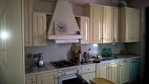 Attico / Mansarda in affitto a Fara Gera d'Adda, 3 locali, prezzo € 420 | Cambio Casa.it