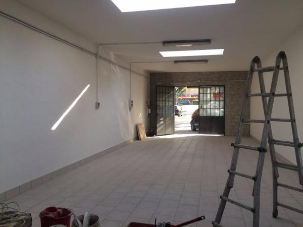 Laboratorio in affitto a Ozzano dell'Emilia, 9999 locali, prezzo € 600 | Cambio Casa.it