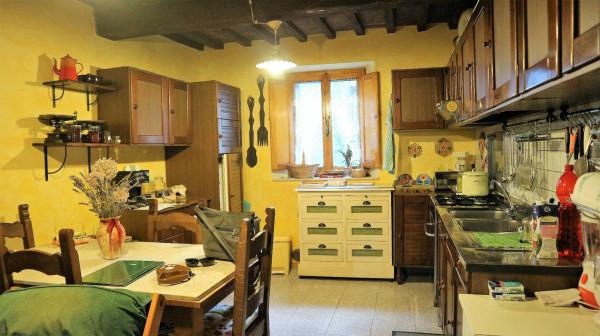 Soluzione Indipendente in vendita a Piteglio, 6 locali, prezzo € 125.000   Cambio Casa.it