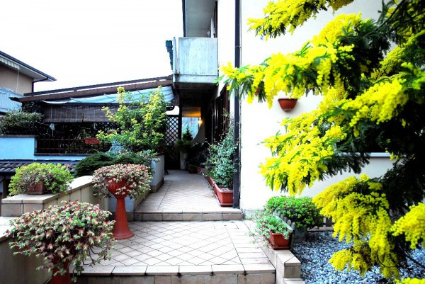 Villa a Schiera in Vendita a Gussago