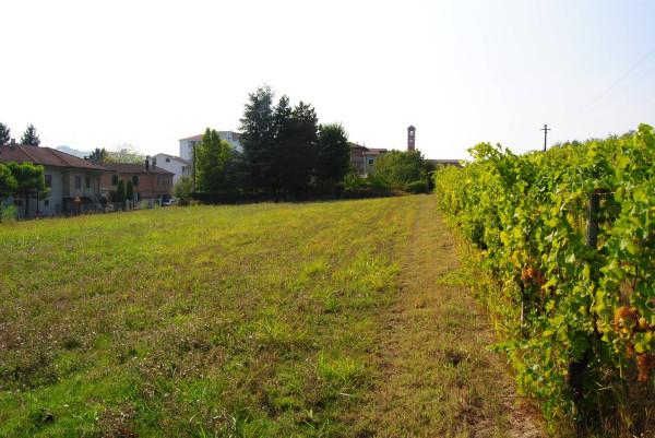 Terreno Edificabile Artigianale in vendita a Mombaruzzo, 9999 locali, prezzo € 70.000 | Cambio Casa.it