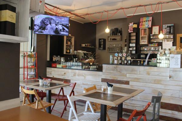 Negozio / Locale in vendita a Nibionno, 2 locali, prezzo € 130.000 | Cambio Casa.it