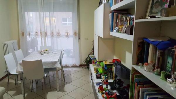 Appartamento in affitto a Pesaro, 3 locali, prezzo € 630 | Cambio Casa.it