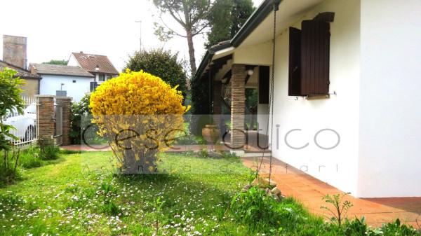 Villa in vendita a Cesenatico, 6 locali, prezzo € 448.000 | Cambio Casa.it