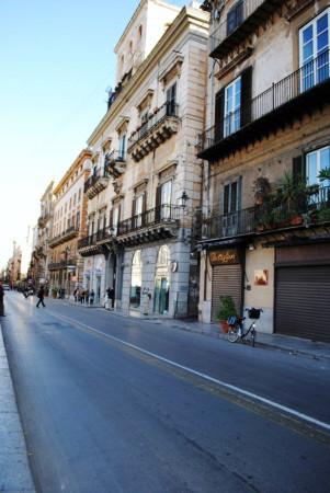 Attico in Affitto a Palermo Centro: 4 locali, 150 mq
