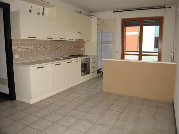 Appartamento in vendita a Castel Bolognese, 3 locali, prezzo € 125.000 | Cambio Casa.it