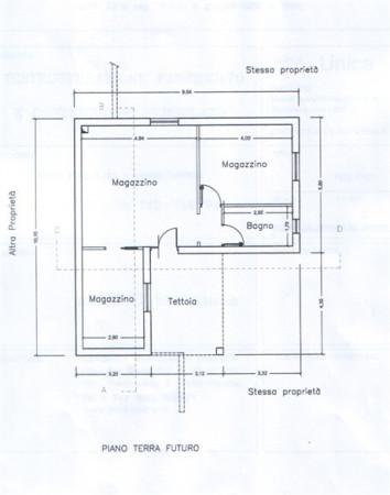Bilocale Viterbo Fastello 9