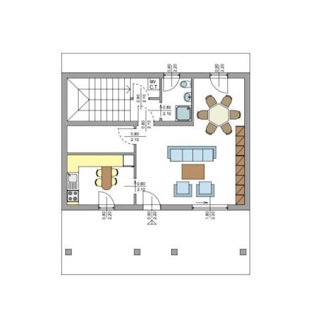 Villa in vendita a Magnano in Riviera, 3 locali, prezzo € 205.000 | Cambio Casa.it