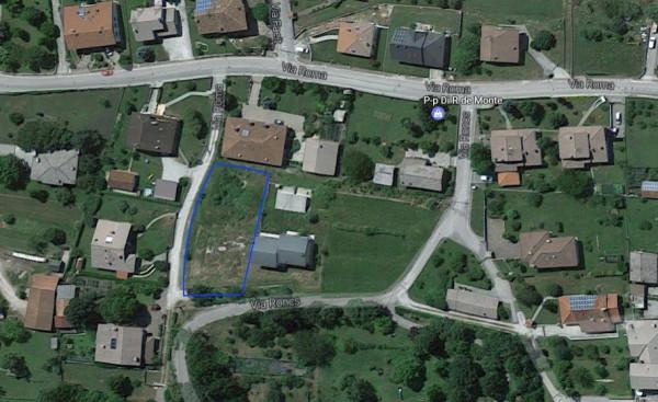 Terreno Edificabile Residenziale in vendita a Magnano in Riviera, 9999 locali, prezzo € 50.000 | Cambio Casa.it
