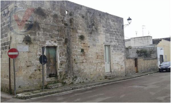 Soluzione Indipendente in vendita a Ortelle, 4 locali, prezzo € 50.000 | Cambio Casa.it