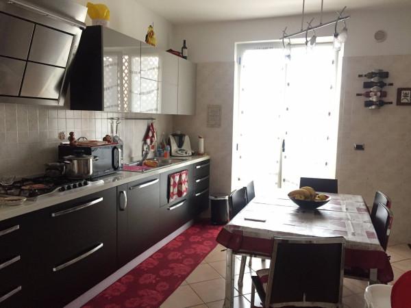 Appartamento in vendita a Montecorvino Pugliano, 3 locali, prezzo € 190.000 | Cambio Casa.it