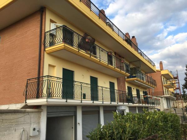 Appartamento in vendita a Montecorvino Pugliano, 4 locali, prezzo € 140.000 | Cambio Casa.it
