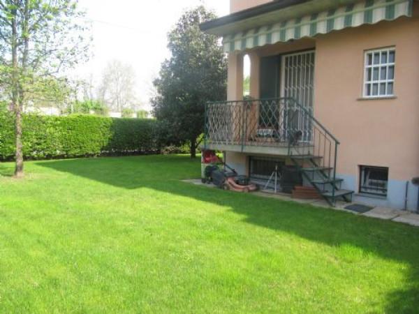 Villa a Schiera in Vendita a Vignate