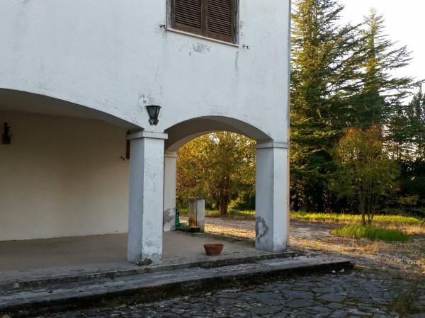 Villa in vendita a Terni, 6 locali, prezzo € 143.000 | Cambio Casa.it