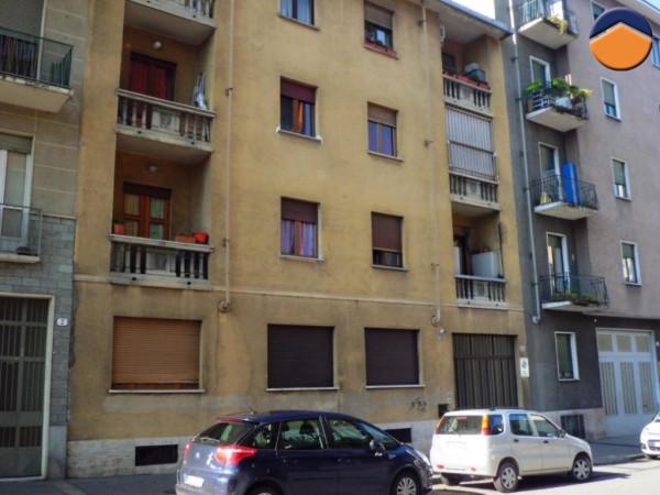 Appartamento in Vendita a Torino Periferia Sud: 2 locali, 45 mq