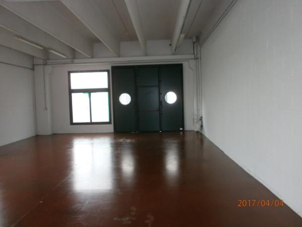 Capannone in affitto a Vicenza, 2 locali, prezzo € 550   Cambio Casa.it