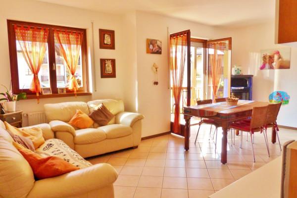 Appartamento in vendita a Lasino, 4 locali, prezzo € 165.000   Cambio Casa.it