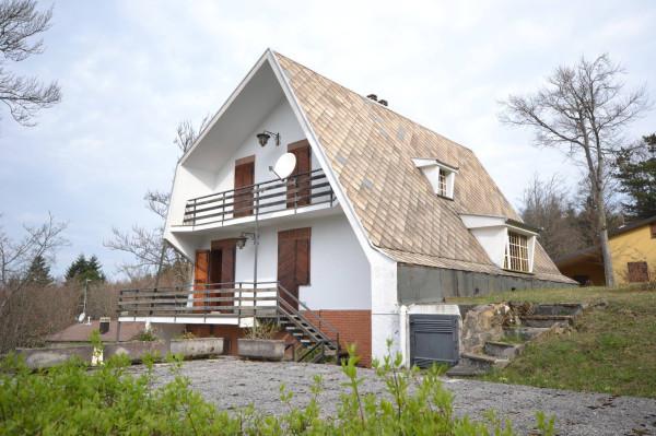 Villa in Vendita a San Benedetto Val Di Sambro: 5 locali, 222 mq