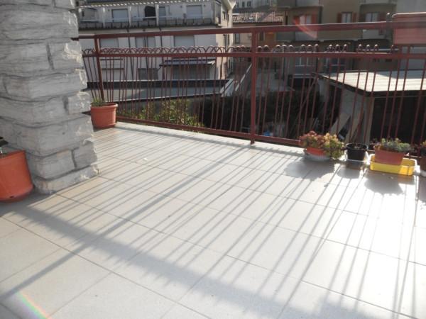 Appartamento in affitto a Inverigo, 2 locali, prezzo € 450 | Cambio Casa.it