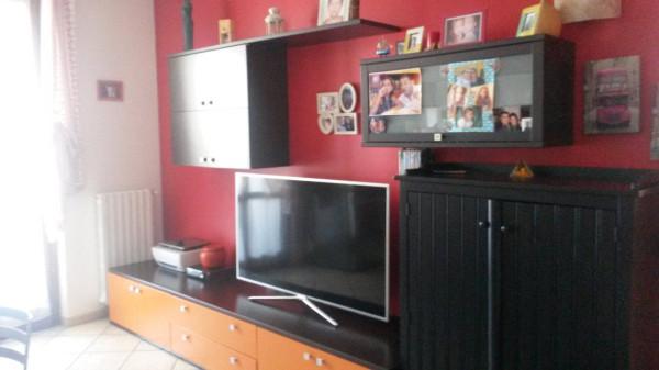 Attico / Mansarda in vendita a Zelo Buon Persico, 3 locali, prezzo € 150.000 | CambioCasa.it