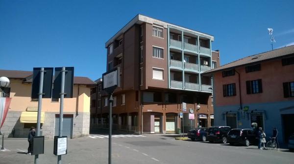 Appartamento in vendita a Zelo Buon Persico, 4 locali, prezzo € 140.000 | Cambio Casa.it