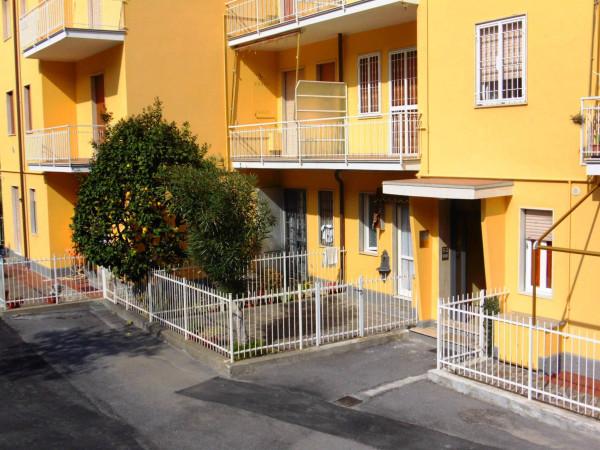 Appartamento in vendita a Andora, 2 locali, prezzo € 179.000 | CambioCasa.it
