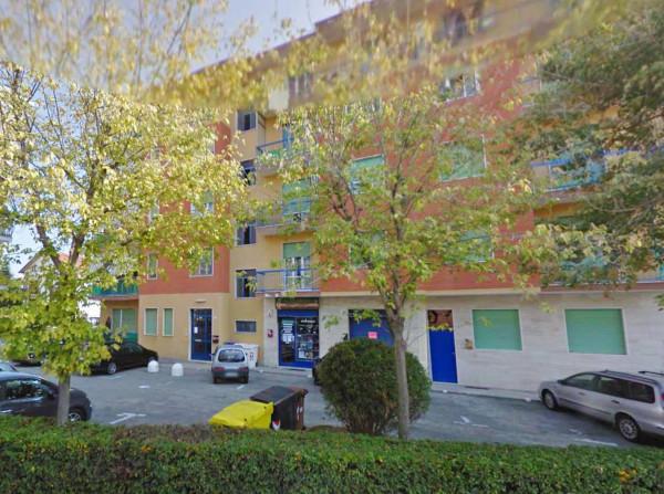 Appartamento in Vendita a Piossasco Centro: 2 locali, 60 mq
