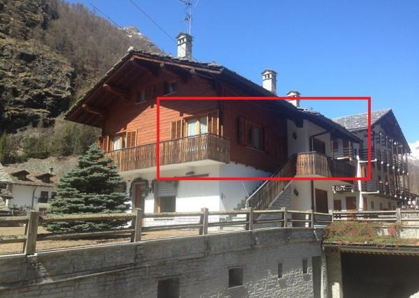 Appartamento in affitto a Gressoney-la-Trinitè, 2 locali, Trattative riservate | Cambio Casa.it