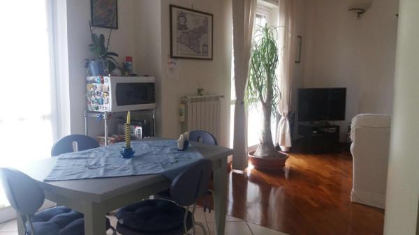 Appartamento in affitto a Pontecagnano Faiano, 3 locali, prezzo € 500   Cambio Casa.it