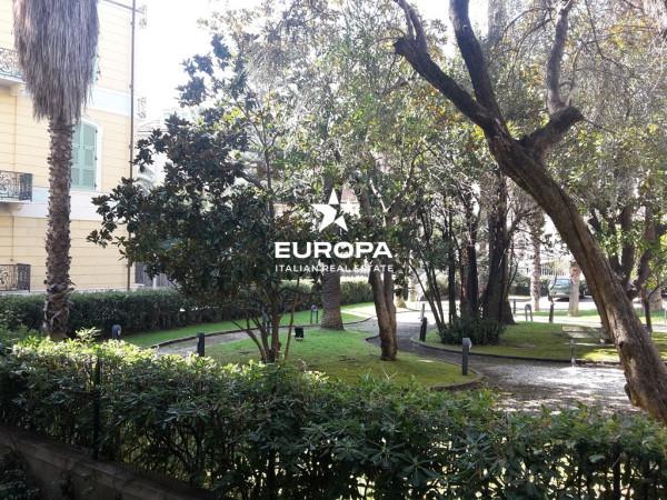 Appartamento in Affitto a San Remo Semicentro: 3 locali, 83 mq