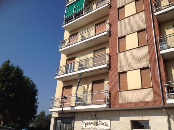 Appartamento in affitto a Castelnuovo Don Bosco, 3 locali, prezzo € 270 | Cambio Casa.it