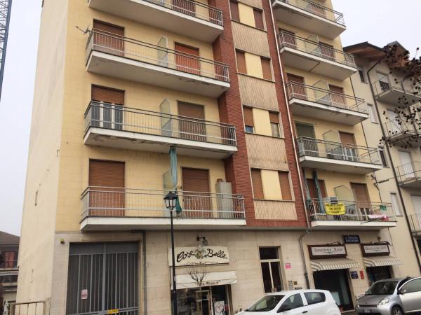 Appartamento in vendita a Castelnuovo Don Bosco, 2 locali, prezzo € 58.000 | Cambio Casa.it