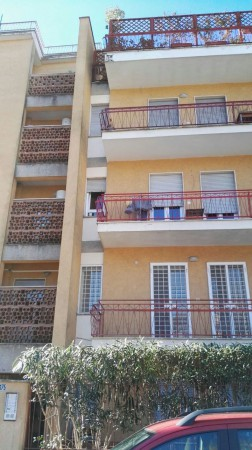 Appartamento in affitto a Roma, 2 locali, prezzo € 700 | Cambio Casa.it