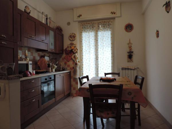 Appartamento in Affitto a Genova Periferia Nord: 2 locali, 80 mq