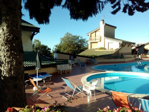 Villa in vendita a Roccamonfina, 6 locali, prezzo € 149.000 | Cambio Casa.it