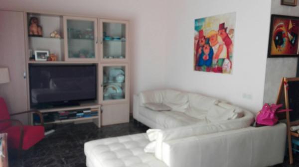 Appartamento in Vendita a Ravenna Semicentro: 5 locali, 125 mq
