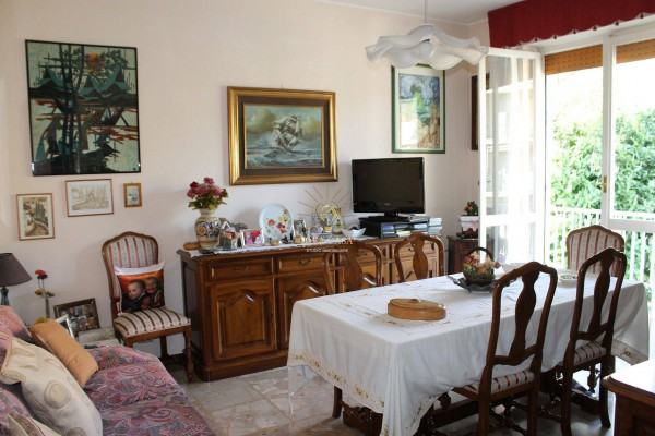 Appartamento in Vendita a Bulciago