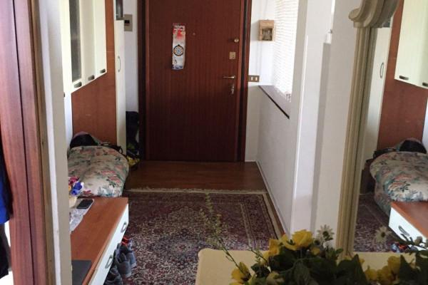 Appartamento in Vendita a Ravenna Semicentro: 5 locali, 120 mq