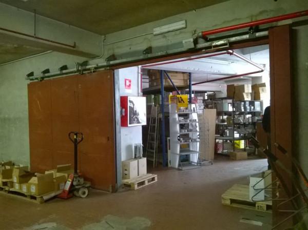 Magazzino in affitto a Torino, 4 locali, zona Zona: 7 . Santa Rita, prezzo € 1.900 | Cambio Casa.it