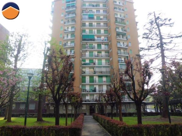 Appartamento in Vendita a Torino Periferia Sud: 3 locali, 70 mq