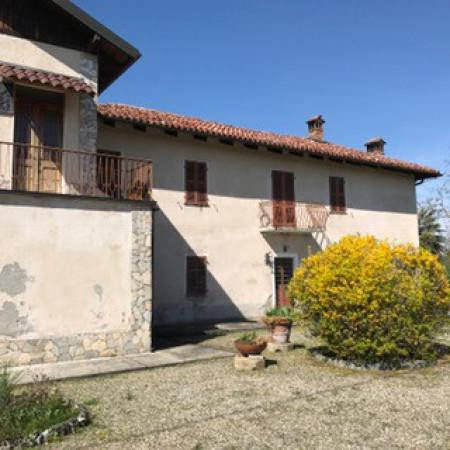 Rustico / Casale in vendita a Marentino, 6 locali, prezzo € 150.000 | Cambio Casa.it