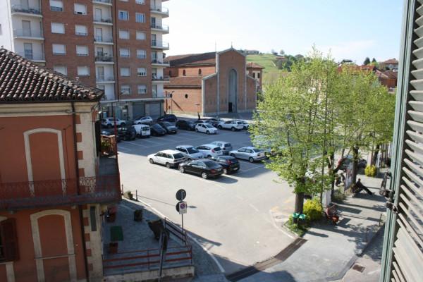 Appartamento in affitto a Castagnole delle Lanze, 4 locali, prezzo € 380 | Cambio Casa.it