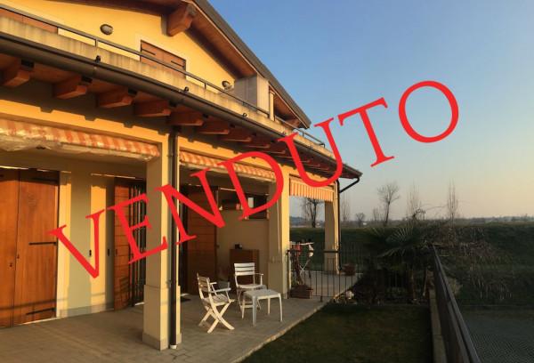 Appartamento in vendita a Gussago, 2 locali, prezzo € 115.000 | Cambio Casa.it